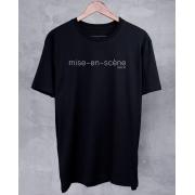 Camiseta Mise-En-Scène