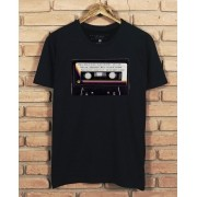 Camiseta Mixed Tape