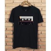 Camiseta Mixed Tape