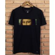 Camiseta Mona Lisa Look