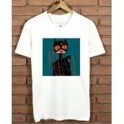 Camiseta Mulher Gato