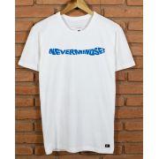 Camiseta Nevermindset