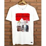 Camiseta New Normal - American Gothic