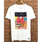 Camiseta New Normal - Bob