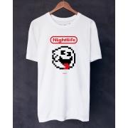 Camiseta Nightlife