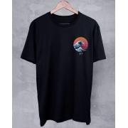 Camiseta Onda Retro