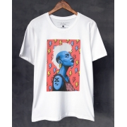 Camiseta Ororo Munroe