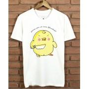 Camiseta Patinho de Faca