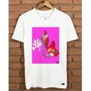 Camiseta Peixinho