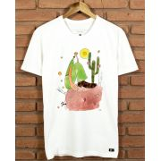 Camiseta Pequeno Abaporu