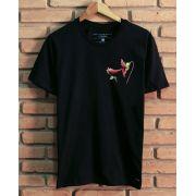 Camiseta Pink Floyd Flowers