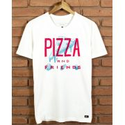 Camiseta Pizza N Friends