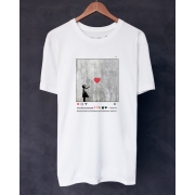 Camiseta Post Like