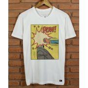 Camiseta Pow