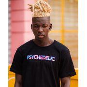 Camiseta Psychedelic