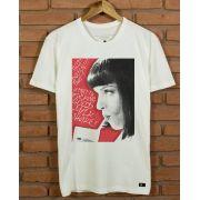 Camiseta Mia Milk Shake