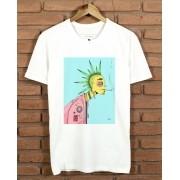 Camiseta Punk