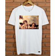 Camiseta Querubins