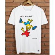 Camiseta Ratb Missonp