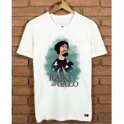 Camiseta Rabo de Galo