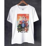 Camiseta Regular Show