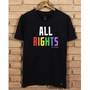 Camiseta Rights