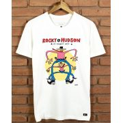 Camiseta Rocky & Hudson: Duelo