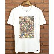 Camiseta Rocky & Hudson: Poster