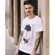 Camiseta Rose