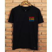 Camiseta RYB Strip Me Clothing