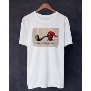 Camiseta Saci Pipe