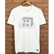 Camiseta Salão de Beleza Interior