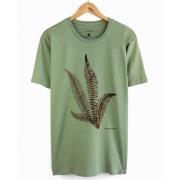 Camiseta Samambaia