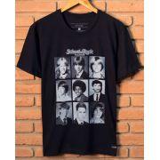 Camiseta School of Rock
