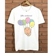 Camiseta Serotonina
