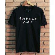 Camiseta Smelly Cat