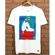 Camiseta Snooporu