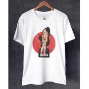 Camiseta Sofia Coppola