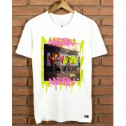 Camiseta Spiderverse
