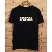 Camiseta Strip Me Vintage