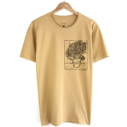 Camiseta Sunflowers