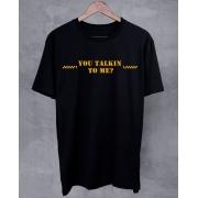 Camiseta Talking to Me