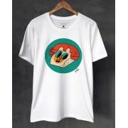 Camiseta Telefone