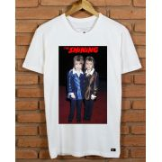 Camiseta The Shining Twins