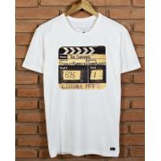 Camiseta The Shining Claquete