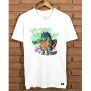 Camiseta Tic Toc Tac
