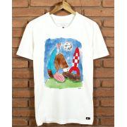 Camiseta Tintimporu