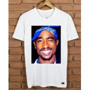 Camiseta Tupac