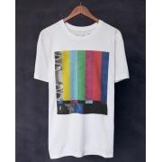 Camiseta TV Fora do Ar