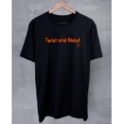 Camiseta Twist And Shout